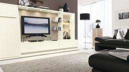 black modern living furniture 700x324
